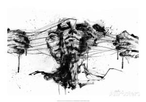 Drawing Restraints Emotional Turmoil