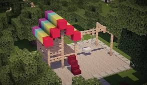 Minecraft Playground